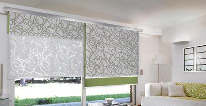 Bosisio massimo tappezziere materassaio tendaggi tende for Shiny home tende a rullo